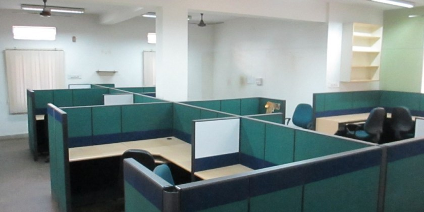 benefits plug play office