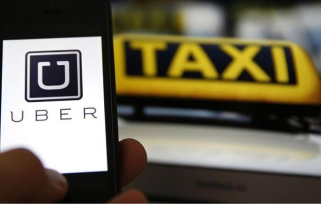Re-Entry Of UBER
