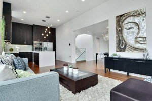 Feng Shui at Home