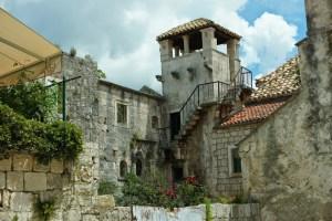 Marco Polo House, Korčula