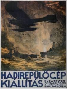 War Craft Exhibition, 1916, Béla Moldován
