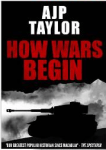 Books How Wars Begin