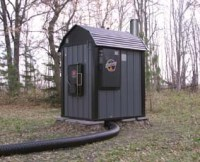 ALL in One Outdoor Furnace- FAQ