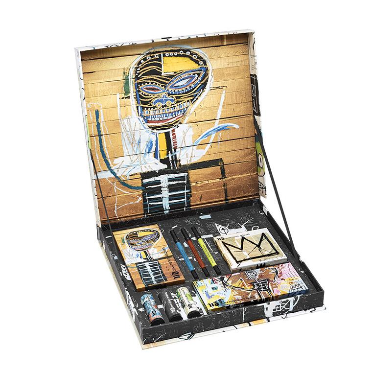 Urban Decay x Jean-Michel Basquiat Collection