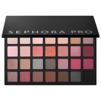 Sephora PRO Cool Eyeshadow Palettes for Fall 2017