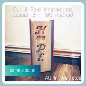 180 lesson coming soon