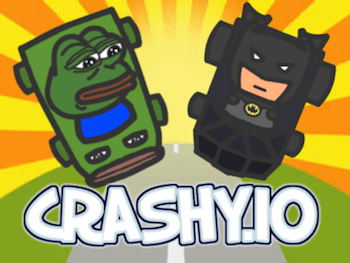 Crashy.io | Crashyio
