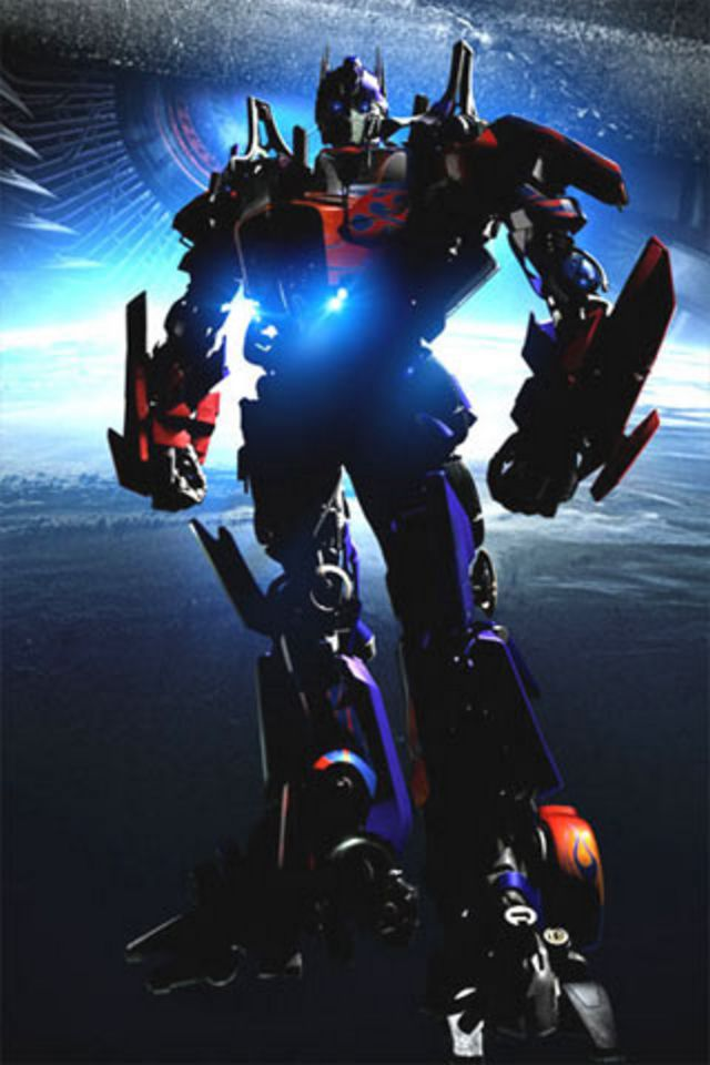 Vengeance Quotes Wallpapers Optimus Prime Iphone Wallpaper Hd