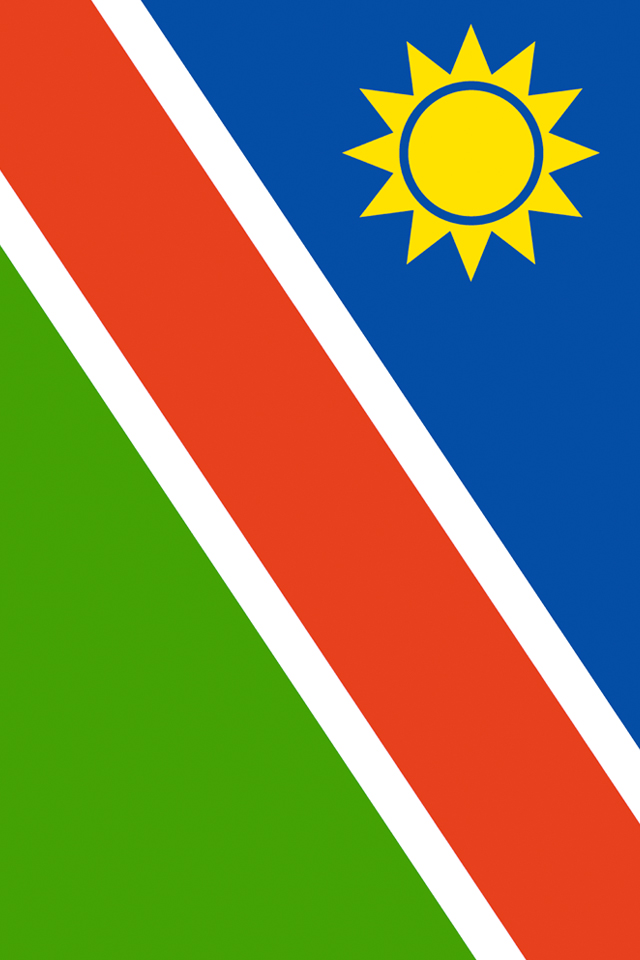 Car Wallpaper Hd For Iphone 5s Namibia Flag Iphone Wallpaper Hd