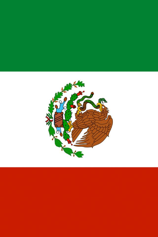 Iphone Wallpaper Hd Sports Mexico Flag Iphone Wallpaper Hd