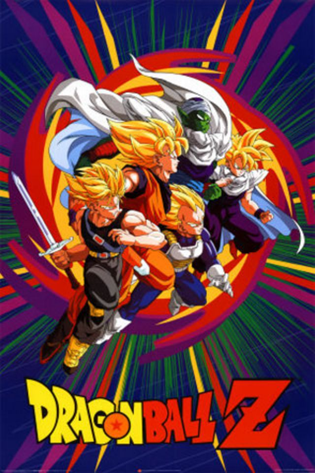 Discover pc & iphone backgrounds with you favorite dragon ball character. Dragon Ball Z iPhone Wallpaper HD