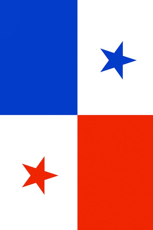 Iphone 6 Shelf Wallpaper Hd Panama Flag Iphone Wallpaper Hd