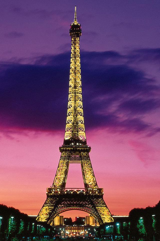 Girls Wallpapers Effle Tower Eiffel Tower Iphone Wallpaper Hd