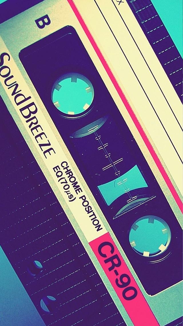 Avenged Sevenfold Iphone Wallpaper Cassette Tape Iphone Wallpaper Hd