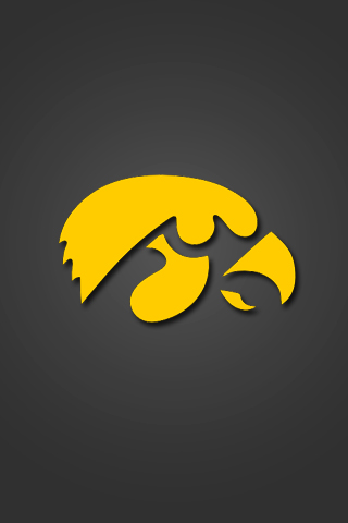 Funny Iphone 4s Wallpapers Iowa Hawkeyes Iphone Wallpaper Hd