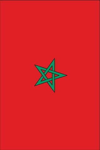Iphone 6 Shelf Wallpaper Hd Morocco Flag Iphone Wallpaper Hd