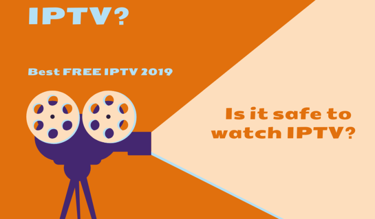 Best legal IPTV providers 2019