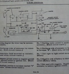 allis chalmers magneto diagram online wiring diagram on allis chalmers 712 parts diagram  [ 2816 x 2112 Pixel ]