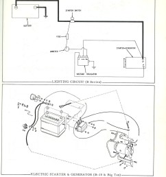 wire diagram allis chalmers b12 share circuit diagrams allis chalmers magneto wiring diagram [ 1527 x 1813 Pixel ]