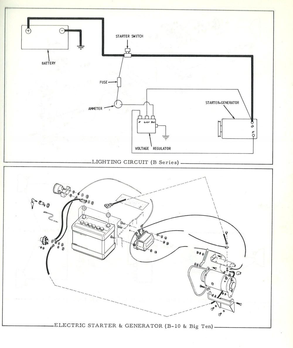 medium resolution of wiring diagram generator allischalmers forum wiring diagram for you d 17 allis chalmers wiring schematic wiring
