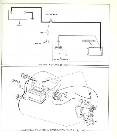 small resolution of wiring diagram generator allischalmers forum wiring diagram for you d 17 allis chalmers wiring schematic wiring