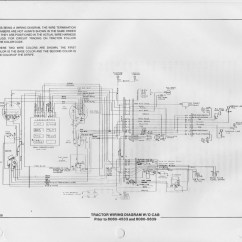 Allis Chalmers Model B Wiring Diagram Dpms Lr 308 Parts 6080 Best Site Harness