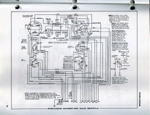 Allis 7060 Wiring Diagramschematic  AllisChalmers Forum