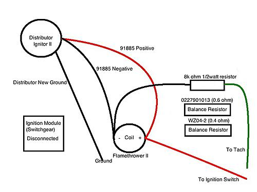 Allis Chalmers Wd 12 Volt Wiring Diagram : 40 Wiring