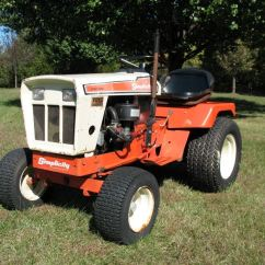 Simplicity Riding Mower Wiring Diagram 1993 Chevy 1500 Starter 1970 Broadmoor Pictures To Pin On Pinterest - Pinsdaddy
