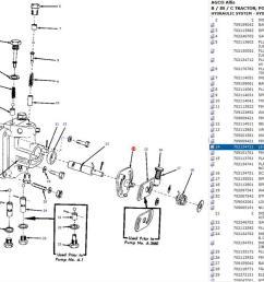 wiring diagram for allis chalmers wd45 get free image oliver tractors john deere tractors [ 1366 x 732 Pixel ]