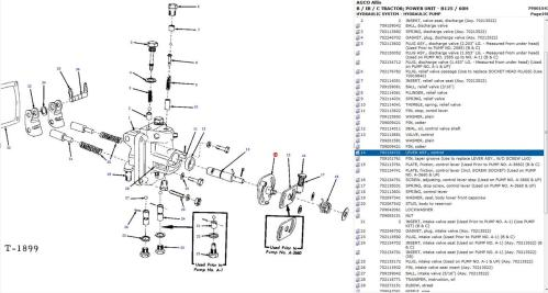 small resolution of wiring diagram for allis chalmers wd45 get free image oliver tractors john deere tractors