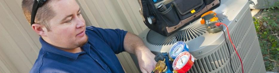 HVAC Repair Long Island