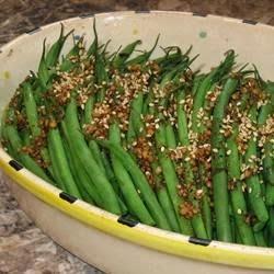 Bbq Grilling – Grilled Soy Sesame Asparagus