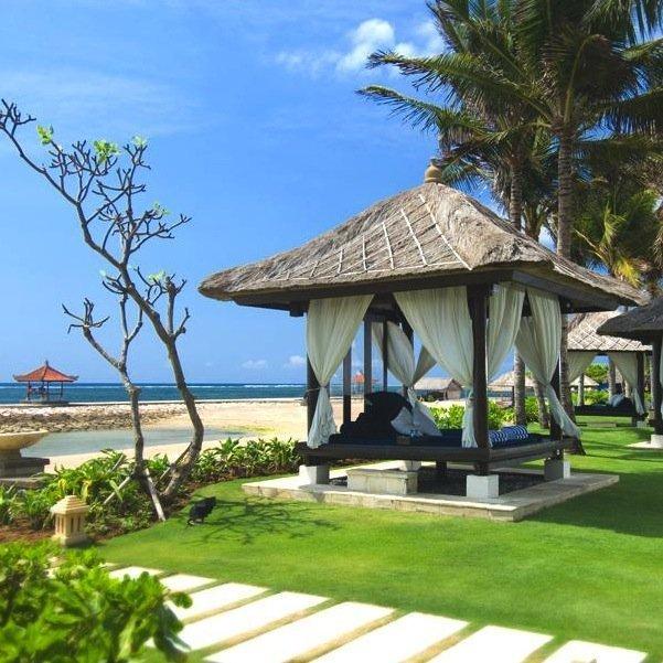 Conrad Hotel, Bali