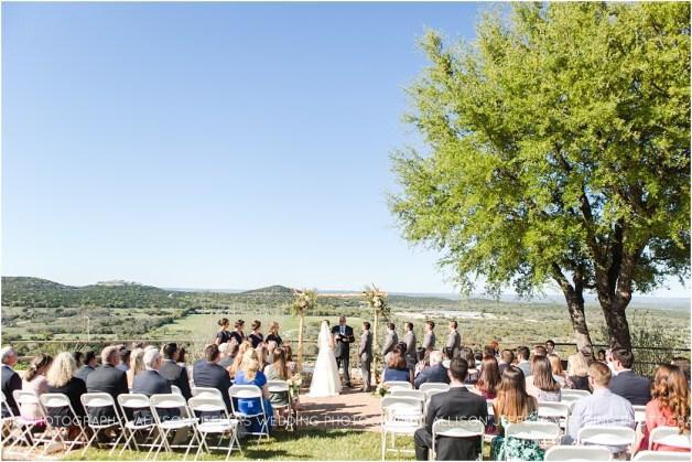 Ring Mountain Event Center DIY Wedding Boerne Wedding Photographer_0005