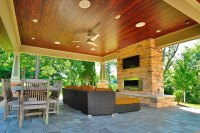 Outdoor Living Spaces Gallery | Allison Landscaping
