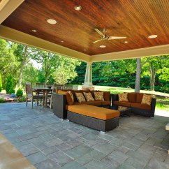 Outdoor Living Rooms Pictures Luxury Room Chairs Spaces Gallery Allison Landscaping Patios Walls Natural Stone Landscape Design Decking Fireplaces Walkways