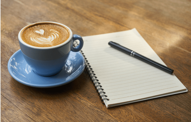 Writing Lessons Learned #2: Dare to Dream