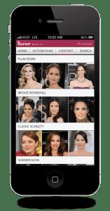 Learner Mobile - Celebrity Looks