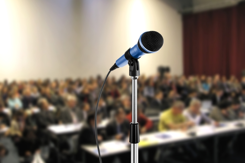 10 fondamentaux pour écrire un discours brillant