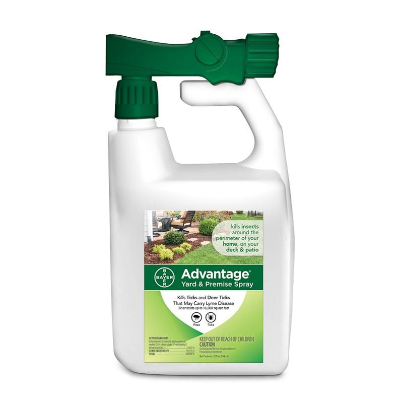 Get Advantage Yard and Premise Spray at the Lowest Price
