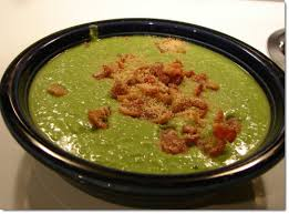 Aunty Sarah's World Famous Pea and Hock/Bacon Stoup