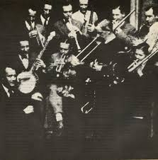 BIX BEIDERBECKE band 1