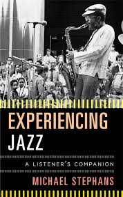 http://www.alljazzradio.co.za/2014/07/07/experiencing-jazz-a-listeners-companion-book-party/