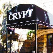 The Crypt Cape Town