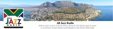 All Jazz Radio header1