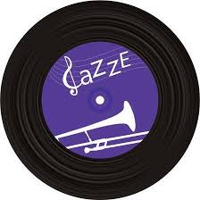 Jazz-E Logo Record