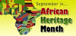 Heritage MonthSA