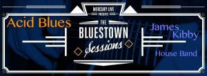 Acid Blues and The Blues Town Sessions