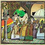 Rico Rodriguez cover